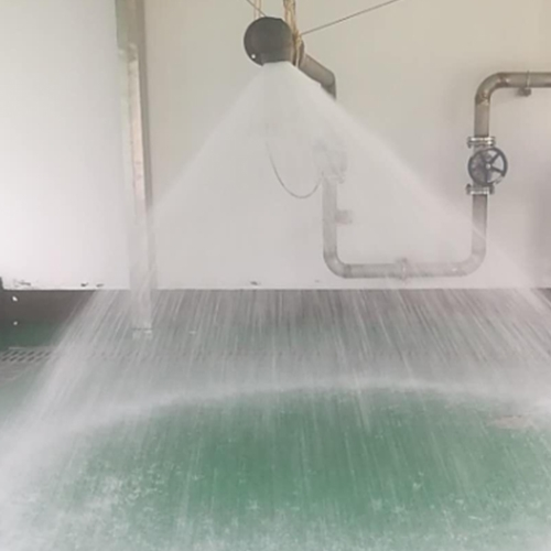 碳化硅脱硫喷嘴简介