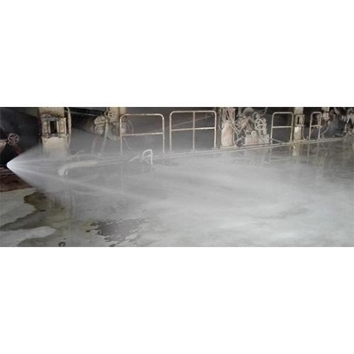 深圳清洗利器——高压水枪